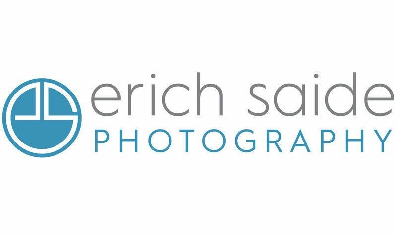 Erich Saide Photography Logo