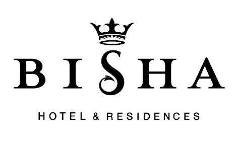 Bisha Hotel & Residences Logo