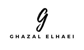 Ghazal Elhaei Logo